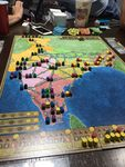 Board Game: Power Grid: Australia & Indian Subcontinent