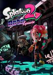 Video Game: Splatoon 2 Octo Expansion