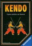 Board Game: Kendo