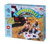 Board Game: Bondespelet