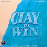 Board Game: Clay To Win