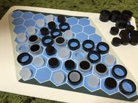 Board Game: DuploHex
