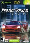 Video Game: Project Gotham Racing