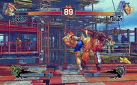 Video Game: Super Street Fighter IV