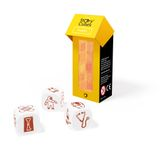 Board Game: Rory's Story Cubes: Medic