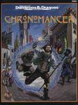 RPG Item: Chronomancer