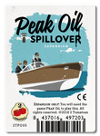 Board Game: Peak Oil: Spillover