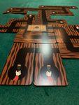 Board Game: Bandido