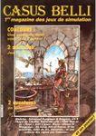 Issue: Casus Belli (Issue 31 - Feb 1986)
