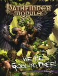 RPG Item: We Be Goblins Free!