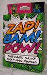 Board Game: Zap Bam Pow