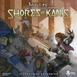 Board Game: Myth: Shores of Kanis