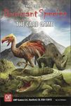 Board Game: Dominant Species: The Card Game