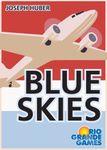 Board Game: Blue Skies
