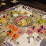 Board Game: Maharani