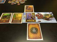 Board Game: Sea of Clouds