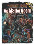 RPG Item: The Mall of Doom