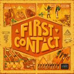 Board Game: First Contact