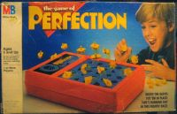 Board Game: Perfection