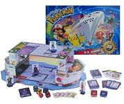 Board Game: Pokémon S.S. Anne Game