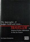 RPG Item: The Apocrypha, Part II - Judges Guild & more Licensed Traveller