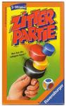 Board Game: Zitterpartie
