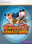 Video Game: Worms 2: Armageddon