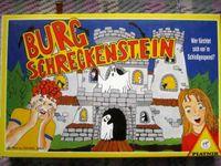 Board Game: Burg Schreckenstein