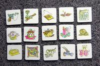 Board Game: Schmuggler an Bord