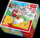 Board Game: Boom Boom