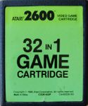 Video Game Compilation: 32 in 1 Game Cartridge