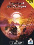 RPG Item: A003 / A049: Das Geheimnis der Zyklopen