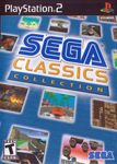 Video Game Compilation: Sega Classics Collection