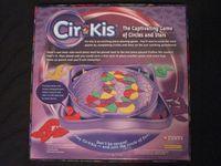 Board Game: Cir*Kis