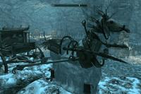 Video Game: The Elder Scrolls V: Skyrim – Dragonborn