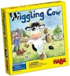 Board Game: Wiggling Cow