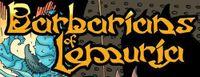 RPG: Barbarians of Lemuria