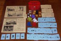 Board Game: Pentaghastal