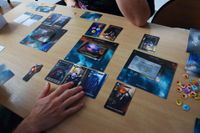 Board Game: Elekt