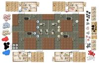 Board Game: The Fall: 1453