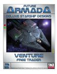 RPG Item: Future Armada 02: Venture: Free Trader