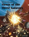 RPG Item: Dimension Book 13: Fleets of the Three Galaxies
