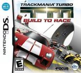 Video Game: TrackMania Turbo (2010 / DS)