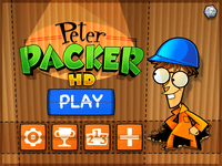Video Game: Peter Packer