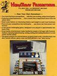 Board Game: Hometown Monopoly: La Crosse