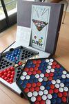 Board Game: Pusher