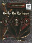 RPG Item: Book of Vile Darkness