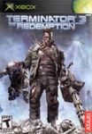 Video Game: Terminator 3: The Redemption