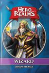 Board Game: Hero Realms: Character Pack – Wizard
