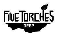 RPG: Five Torches Deep